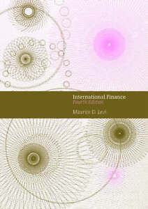 International Finance, Maurice D. Levi