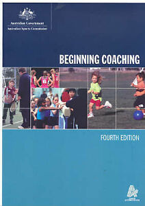 BEGINNING COACHING