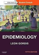 Epidemiology Gordis
