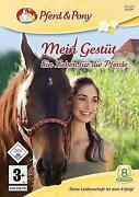 Mein Gestüt Ein Leben Für Die Pferde