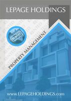 WE MANAGE PROPERTIES
