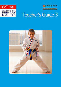 Collins International Primary Maths: Teacher's Guide 3: Teacher's guide 3, Paul