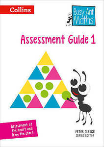 Busy Ant Maths - Year 1 Assessment Guide, Jeanette Mumford