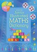 Usborne Maths Dictionary