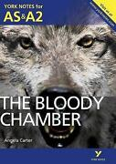 The Bloody Chamber York Notes