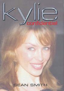 Kylie: Confidential by Sean Smith (Hardback, 2002)