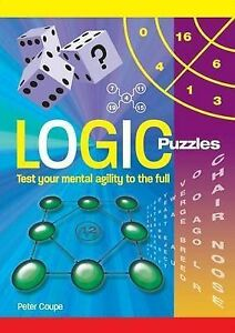 Logic-Puzzles-Arcturus-Publishing-Book
