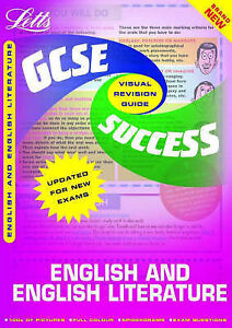 English and English Literature GCSE Success Revision Guides By  John Mannion - <span itemprop='availableAtOrFrom'>Kinmel Bay, Conwy, United Kingdom</span> - English and English Literature GCSE Success Revision Guides By  John Mannion - Kinmel Bay, Conwy, United Kingdom