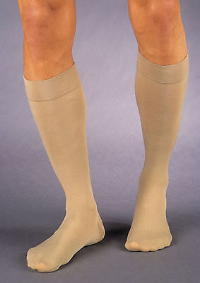Jobst Relief 20-30 mmhg Knee High Firm Compression Stockings - Firm Knee High Stockings