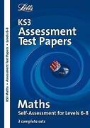 Maths Books KS3