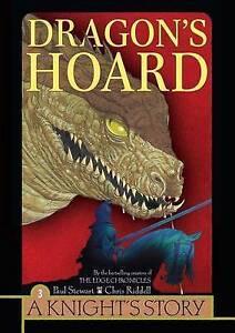 Dragon's Hoard By Stewart, Paul -Paperback