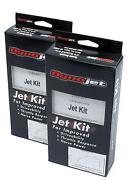 Honda Shadow Jet Kit