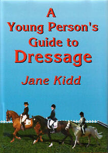 A Young Person's Guide to Dressage-ExLibrary