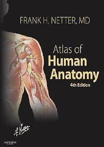 Anatomy books ebay human anatomy fandeluxe Images