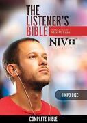 Bible MP3