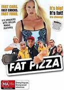 Fat Pizza DVD
