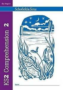 KS2-Comprehension-Book-2-by-Celia-Warren-Paperback-2010-9780721711553