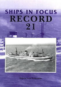 Ships in Focus Record 21, Clarkson, John, New Book