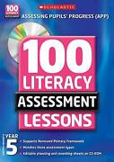 100 Literacy Lessons