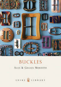 Buckles, Alan Meredith