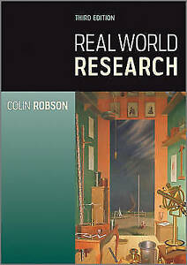 Real World Research-ExLibrary