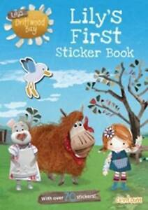 Lily's First Sticker Book (Lilys Driftwood Bay)