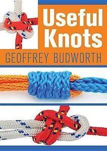 Useful Knots Budworth Geoffrey New Book - Hereford, United Kingdom - Useful Knots Budworth Geoffrey New Book - Hereford, United Kingdom