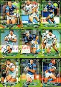 2011 NRL Cards