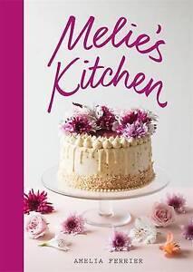 Melie's Kitchen ' Ferrier, Amelia