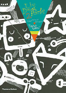 The Doodle Book: Draw, Colour, Create: v. 2-ExLibrary