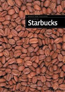 The Story of Starbucks (Built for Success), Watts, Franklin, New Book