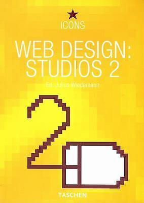 Icons/Web Design: Best Studios 2 Perfect Julius Wiedemann
