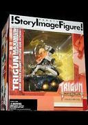 Trigun Figure
