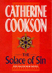 The Solace of Sin, Cookson, Catherine, Very Good Book