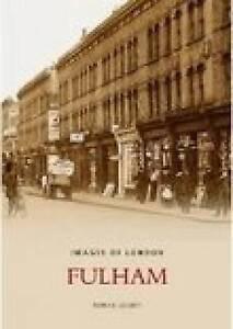 Fulham by Patrick Loobey (Paperback, 2004)