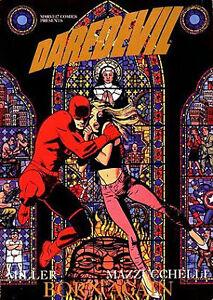 Daredevil - Born Again