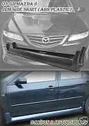 Mazda 6 Body Kit