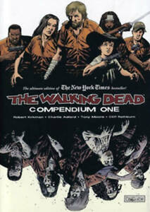 The Walking Dead Compendium: Volume 1 NEW with FREE SHIPPING