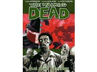The Walking Dead Volume 5 TP
