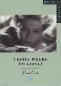 I-Know-Where-I-039-m-Going-by-Pam-Cook-Paperback-2002
