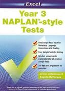 Naplan Books