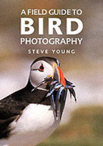 A Field Guide to Bird Photography, Young, Steve, New Book