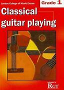 Grade 1 Guitar Book