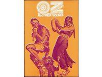 Vintage 1960's Oz Magazines