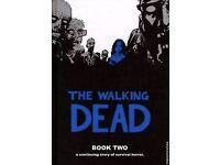 Walking Dead Book 2 (#13-#24)