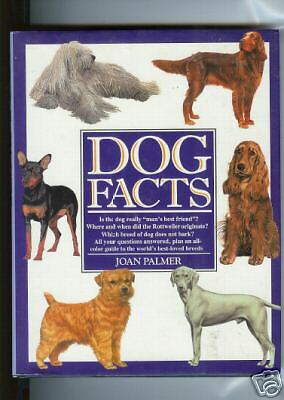 Dog Facts/No 1706027 (1991)