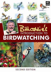 Oddie Bill-Bill Oddie`S Introduction To Birdwatching  BOOK NEW