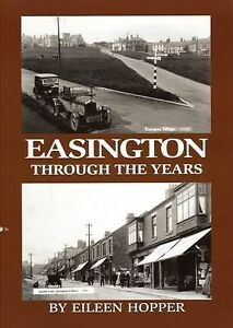 Easington Through the Years, Eileen Hopper