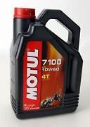 MOTUL 7100