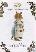 Brambly Hedge Knitting Patterns